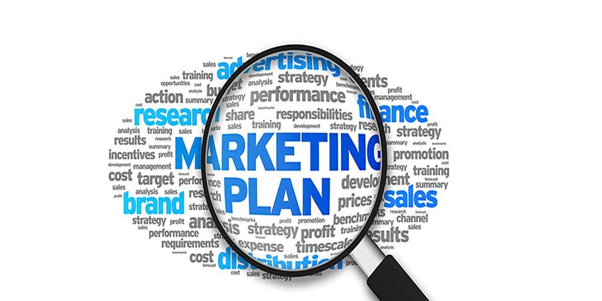 برنامه های بازاریابی