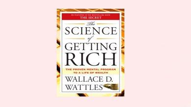 دانش ثروتمند شدن