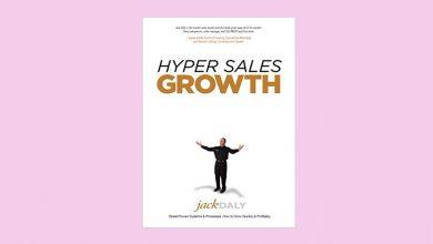رشد فروش ماورایی