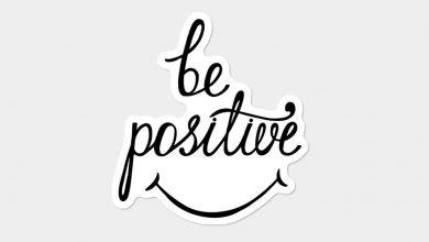 داشتن احساس مثبت به خواسته