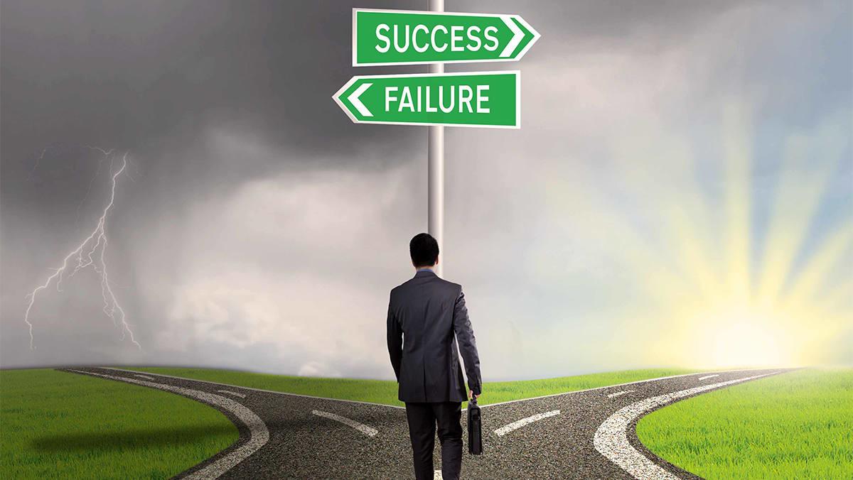 برگزاری سمینار موفقیت