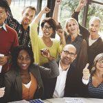کارگروهی و تیم سازی