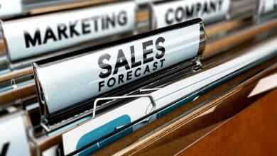 بازاریابی و فروش