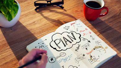 برنامهریزی شغلی و زندگی