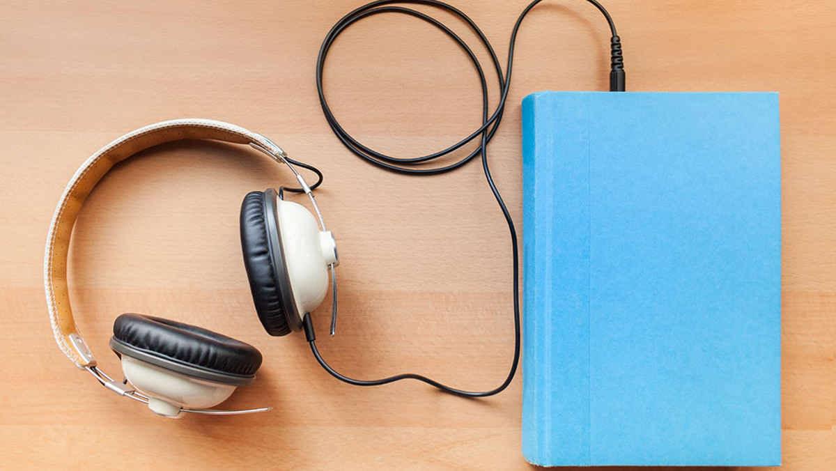 کتابهای صوتی آکادمی بازار پرش از دره
