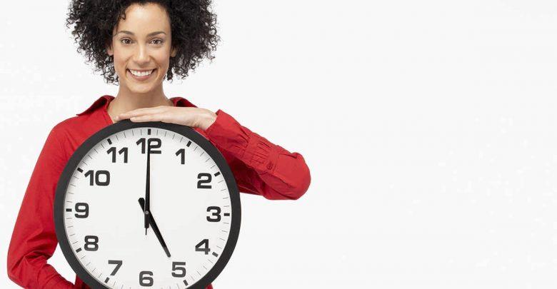 تاثیرات ساعت بدن در زندگی