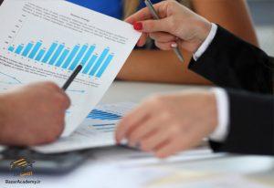 توسعه بازاریابی و فروش