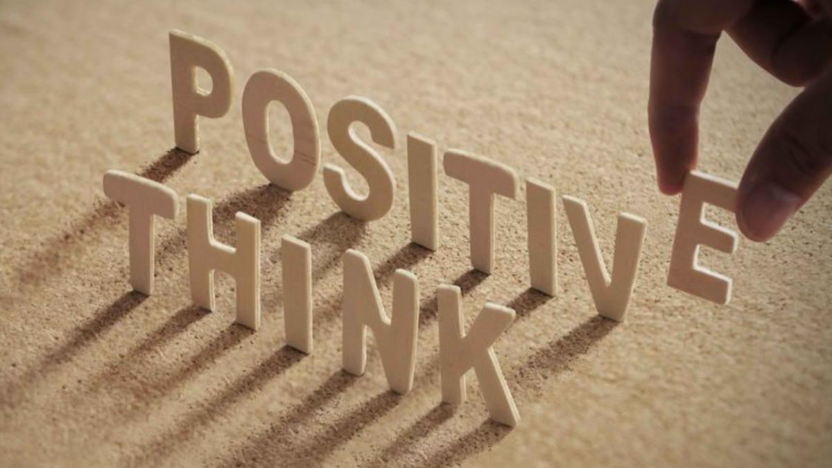 ویدئوی انگیزشی تفکرات مثبت