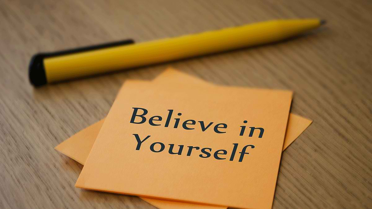 تقویت اعتماد به نفس