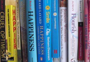 کتاب های شادی و خوشبختی