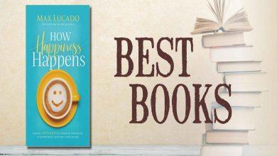 بهترین کتابهای شادی و خوشبختی