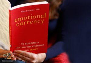 کتاب های مدیریت احساسات
