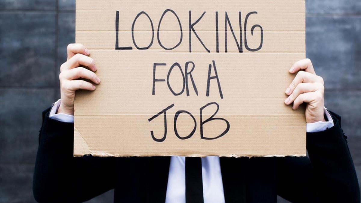 مسئله بیکاری