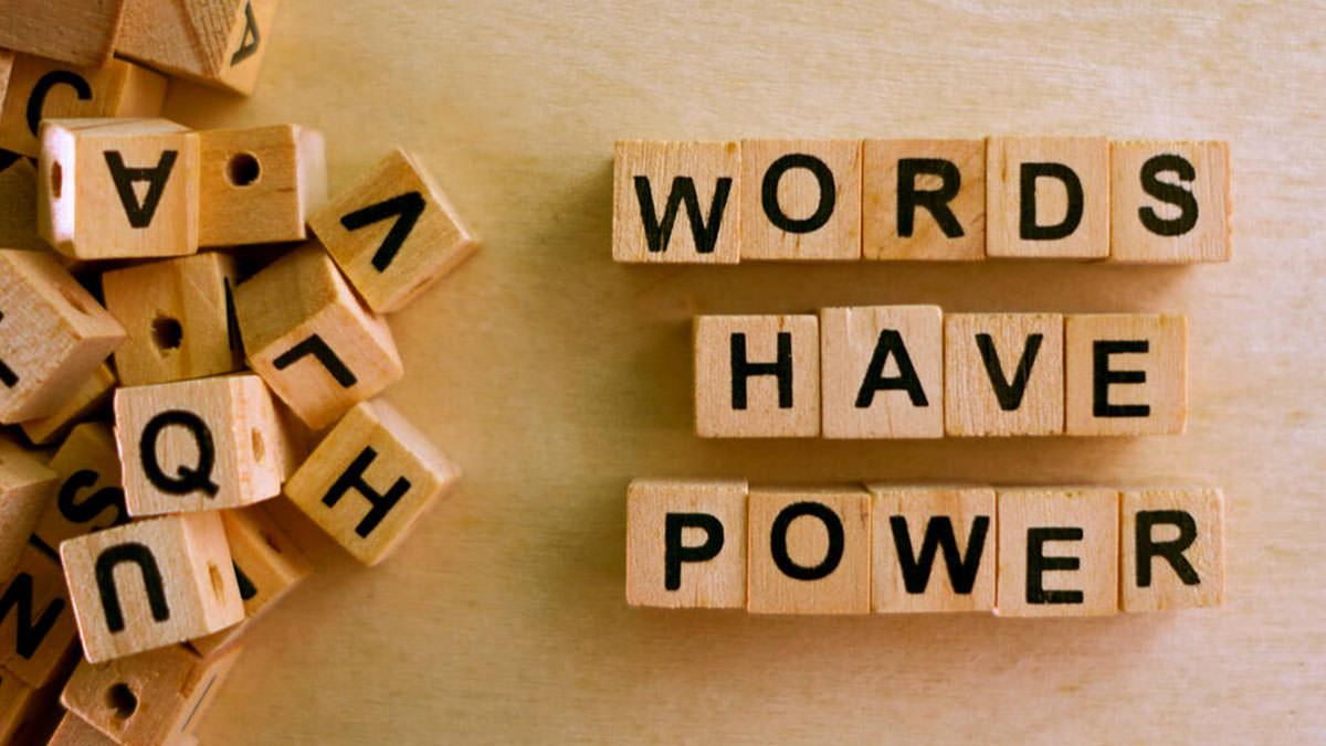 معجزه کلمات