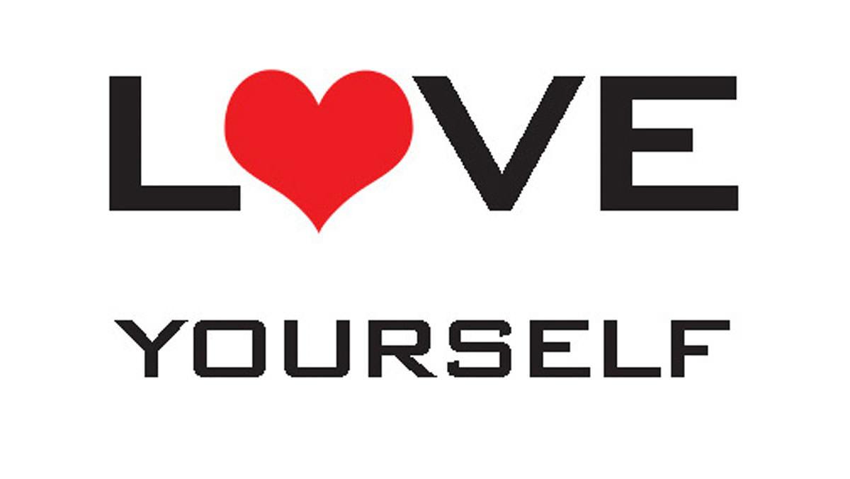 دوست داشتن خود