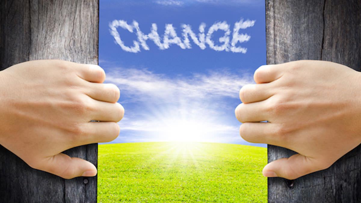 تغییرات زندگی