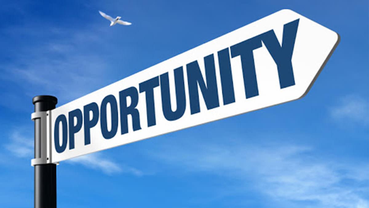 فرصت یا opportunity