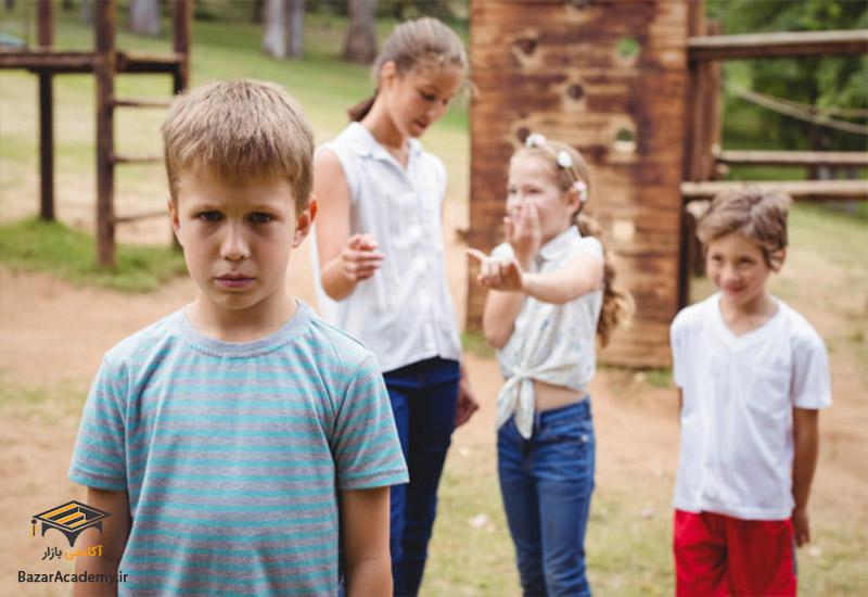 خشونت و زورگویی، ساختار ذهن را تغییر میدهد