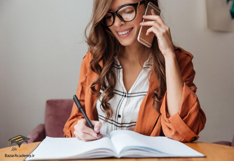 روشهای ارتباط با مشتریان قبلی