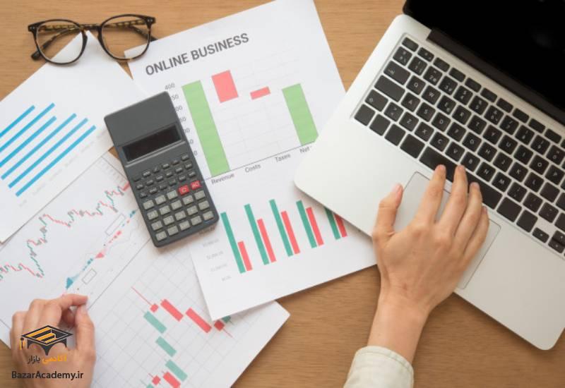 روش های بازاریابی/کسب و کار