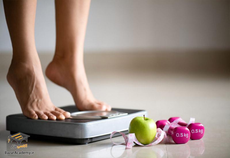 مدیتیشن و کمک به کاهش وزن