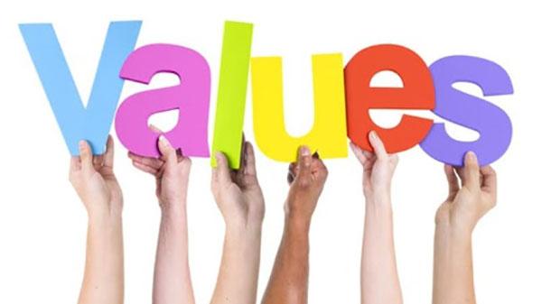 ارزش های زندگی