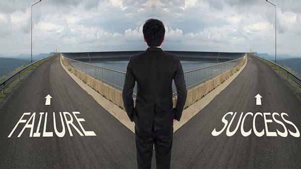 علل شکست و موفقیت